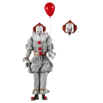 Statuetta IT - Stephen King - Pennywise, NNM