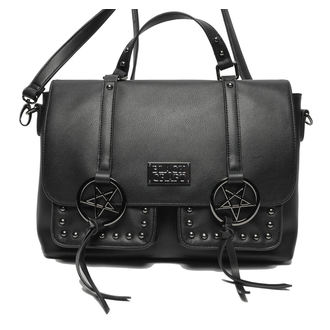 Borsa BLACK CRAFT - PENTAGRAM, BLACK CRAFT