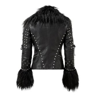 giacca primaverile / autunnale donna - RAGNAROK FUR BIKER - KILLSTAR