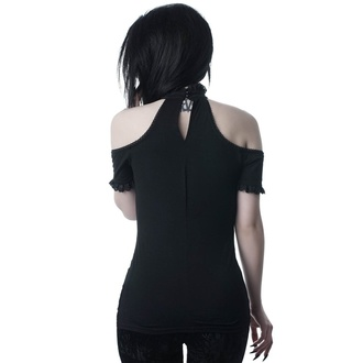 t-shirt donna - Raina - KILLSTAR - KSRA000942