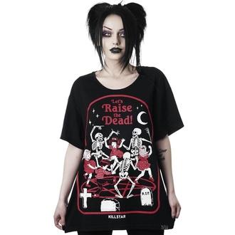 t-shirt donna - Raise The Dead - KILLSTAR, KILLSTAR