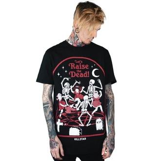 t-shirt uomo - Raise The Dead - KILLSTAR, KILLSTAR