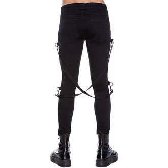 Pantaloni unisex KILLSTAR - Ramsey, KILLSTAR