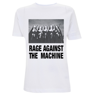 t-shirt metal uomo Rage against the machine - Nuns And Guns - NNM, NNM, Rage against the machine