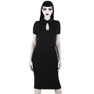 vestito Da donna  KILLSTAR - Rebekka Read - NERO, KILLSTAR