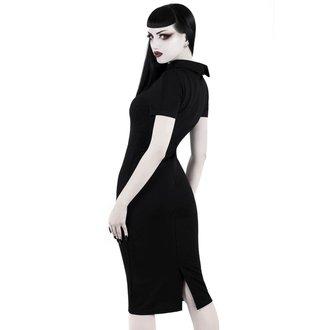 vestito Da donna  KILLSTAR - Rebekka Read - NERO, KILLSTAR