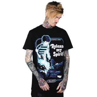 t-shirt uomo - Release My Spirit - KILLSTAR, KILLSTAR