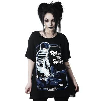 t-shirt donna - Release My Spirit - KILLSTAR, KILLSTAR