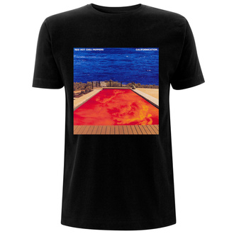 t-shirt metal uomo Red Hot Chili Peppers - Californication Black - NNM, NNM, Red Hot Chili Peppers