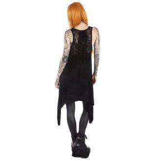 Vestito Da donna KILLSTAR - Ritual Decadence - Nero, KILLSTAR