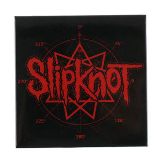 Magnete Slipknot - ROCK OFF, ROCK OFF, Slipknot