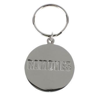 portachiavi ad anello (pendente) Ramones - ROCK OFF, ROCK OFF, Ramones