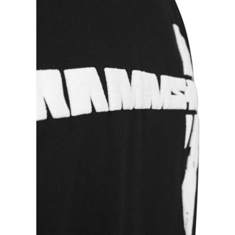 t-shirt metal uomo Rammstein - Balken - RAMMSTEIN - RS003