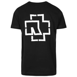 t-shirt metal uomo Rammstein - Balken - RAMMSTEIN, RAMMSTEIN, Rammstein