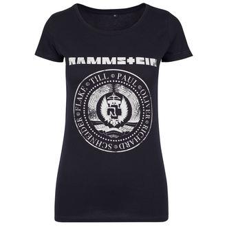 t-shirt metal donna Rammstein - st. 1994 - RAMMSTEIN, RAMMSTEIN, Rammstein
