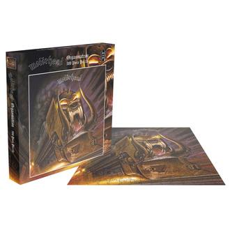 Puzzle Motörhead - ORGASMATRON - PLASTIC HEAD, PLASTIC HEAD, Motörhead