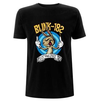 t-shirt metal uomo Blink 182 - FU Since '92 - NNM, NNM, Blink 182