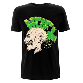 t-shirt metal uomo NOFX - Punker - NNM, NNM, NOFX