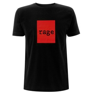 t-shirt metal uomo Rage against the machine - Red Square - NNM, NNM, Rage against the machine