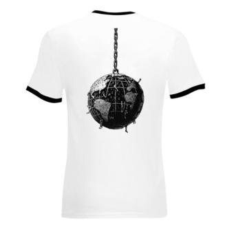 t-shirt metal uomo Rage against the machine - Wrecking Ball - NNM, NNM, Rage against the machine
