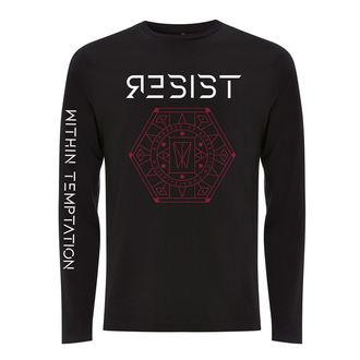t-shirt metal uomo Within Temptation - Resist Hexagon - NNM - RTWTELSBRES