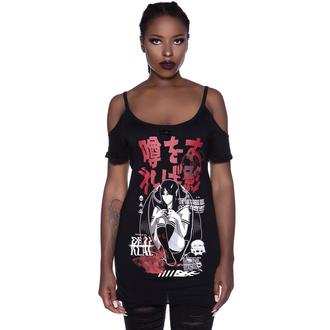 Maglietta da donna KILLSTAR - Rumour Distress, KILLSTAR