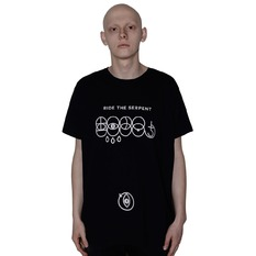 t-shirt uomo - Ride the serpent - MALLUM, MALLUM