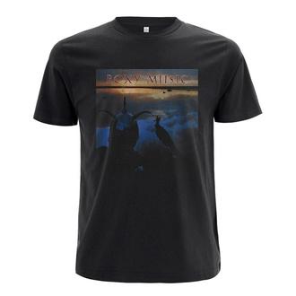 t-shirt metal uomo Roxy Music - Avalon Black - NNM, NNM, Roxy Music