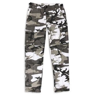 pantaloni uomini MMB - US BDU, MMB