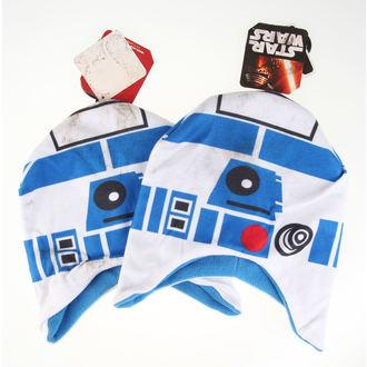 berretto Star Wars - R2-D2 Face - DANNEGGIATO, NNM