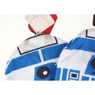 berretto Star Wars - R2-D2 Face - DANNEGGIATO