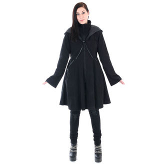 Cappotto POIZEN INDUSTRIES - TWILIGHT - NERO, POIZEN INDUSTRIES