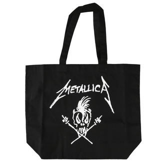 borsetta Metallica - Scary Guy - Nero, Metallica