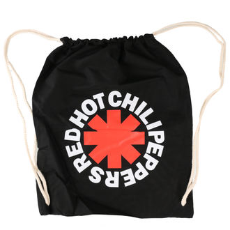Borsa Red Hot Chili Peppers - Asterisk - Nero coulisse, NNM, Red Hot Chili Peppers