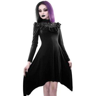 Vestito Da donna KILLSTAR - SAGE SWING - NERO, KILLSTAR