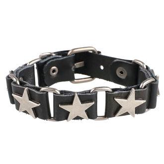 Braccialetto ETNOX - Black Stars, ETNOX