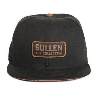 berretto SULLEN - HERRERA - NERO / MARRONE, SULLEN