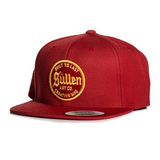 CappelloSULLEN - BUILT, SULLEN