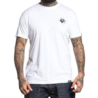 t-shirt hardcore uomo - SPIDER - SULLEN, SULLEN