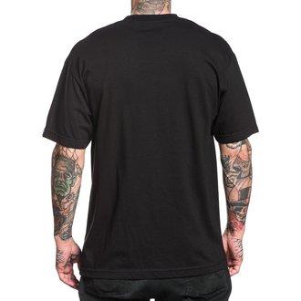t-shirt hardcore uomo - BULLET - SULLEN, SULLEN