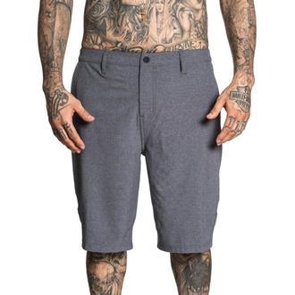 pantaloncini uomini (costumi da bagno) SULLEN - COMPLEX - DK.HEATHER CARBONE, SULLEN