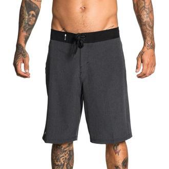 pantaloncini uomini (costumi da bagno) SULLEN - TACTICS - GRIGIO, SULLEN