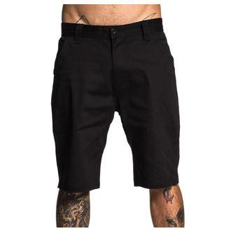pantaloncini uomini SULLEN - DIRECT - NERO, SULLEN