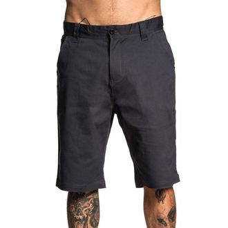 pantaloncini uomini SULLEN - DIRECT - GRIGIO, SULLEN