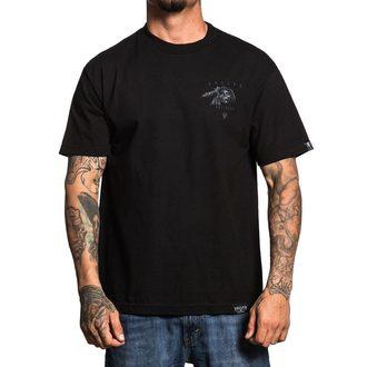 t-shirt hardcore uomo - BIG CHIEF - SULLEN, SULLEN