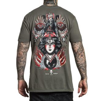 t-shirt hardcore uomo - ETERNITY - SULLEN, SULLEN