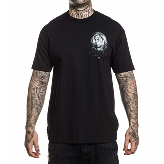 t-shirt hardcore uomo - CRUSH - SULLEN, SULLEN