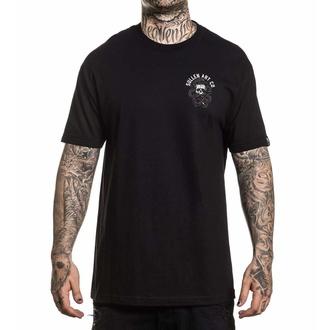 t-shirt hardcore uomo - BEWARE - SULLEN, SULLEN