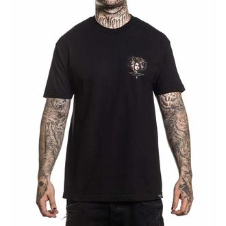 t-shirt hardcore uomo - ACUNA OWL - SULLEN, SULLEN