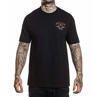 t-shirt hardcore uomo - FERREIRA - SULLEN, SULLEN